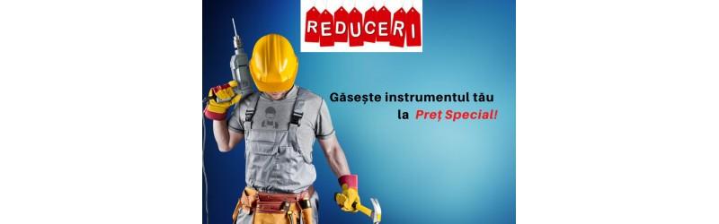 Reduceri de Preț la Instrumente Electrice!