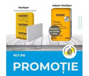 Promoție Multipor!