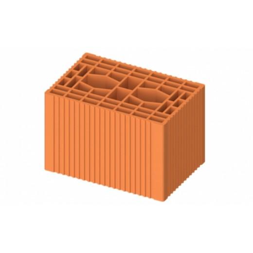 Caramida BRIKSTON GVusor 365X240X238 (75 pal/44 in m3 cu zidarie)