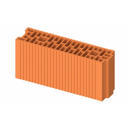 Caramida BRIKSTON BKS14 (500X140X238) (70 pal/57 in m3 cu zidarie)