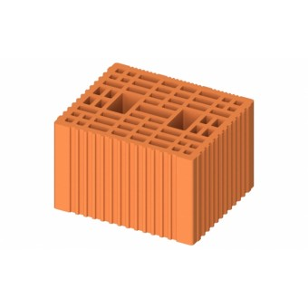 Caramida BRIKSTON GV290/188(290X240X188) (120 pal, 69 m3/zid)
