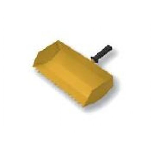 Instrument pentru blocuri YTONG,Cancioc 125mm