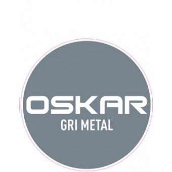 OSKAR ACOPERIS EMAIL, 0.75L, GRI METAL