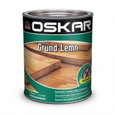 Grund     OSKAR Antiseptic 2.5 L + antiinsecte,pentru lemn