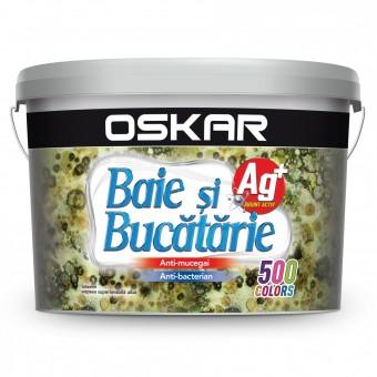 OSKAR   Baie/Buc.+Ag INT, 2,5L vopsea lavabila