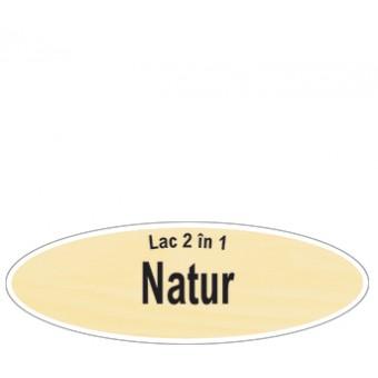 DANKE LAC NATUR 2IN1, 0.75L, incolor