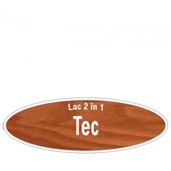 DANKE LAC COLORAT 2IN1, 2.5L, TEAC