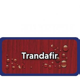 OSKAR LAC YACHT, 0.75L, TRANDAFIR