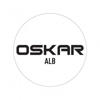 OSKAR BETON Email, 0.75L, Alb