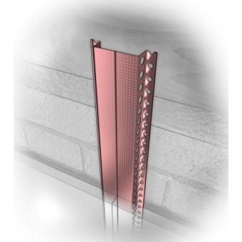 Profil PRO         15x48 mm, L=3m, pt montaj nemijlocit pe baza