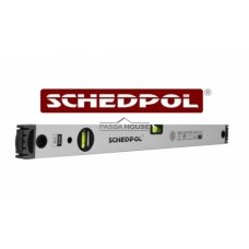 Nivel  SHOCK PROTECT, 30 cm Schedpol PPHU