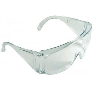 Ochelari de protectie RESISTE YD 888 transparent,