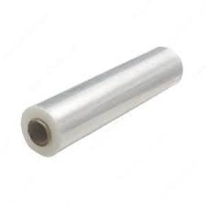 Pelicula elastica (strenci) 23 microni /2.7 kg  rulou