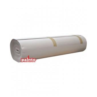 Hirtie-CARTON 200 gr/m2 (rulou 100 cm x 25 m),pt zugravit,protectie praf