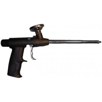 Pistol pt spuma Topex Negru, 21B504, 4165