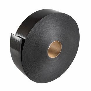 Banda  adeziva 45mmx3mmx30m,pentru izolare acustica