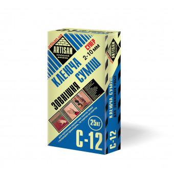 Adeziv     C- 12,ARTISAN, 25 kg,,univ. Granit,klinker,marmura SUPER,(42)