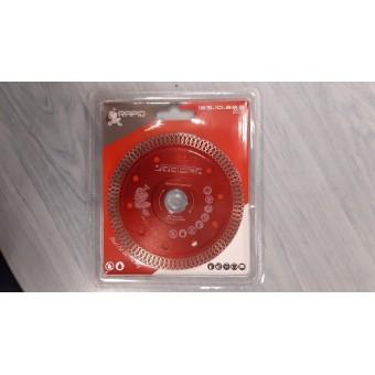 Disc cu diamante  125x10x22.2, MPA Z-04388,RAPID