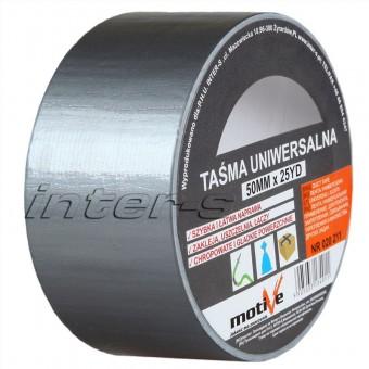 Banda   GRI PROTECTIVE, 48 mm * 50YD,TAS0610; Duct Tape