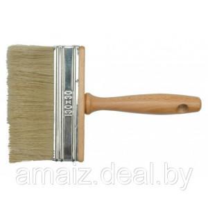 Pensula  MASTER  150*50 mm cu maner lemn