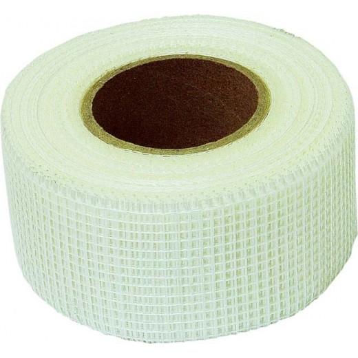 Banda adeziva pt rost.gips carton,50 mm*45 m (72)