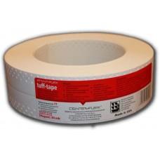 Banda     Tuff Tape 50 mm x 30 m,pt.gips-carton,perforata