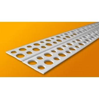 Cornier  PVC,  UNGHI VARIABIL 3.0 m. pt colturi,
