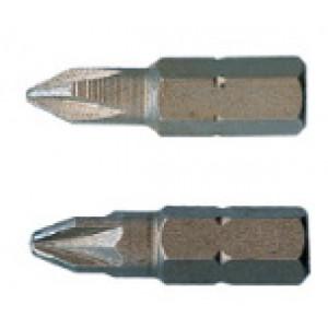 Virf pt insurubat,TECHNOX; K-PH2, 25 mm, simplu