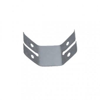Arc de suspensie, tip  FLUTURAS , plat, dublu,0.8mm