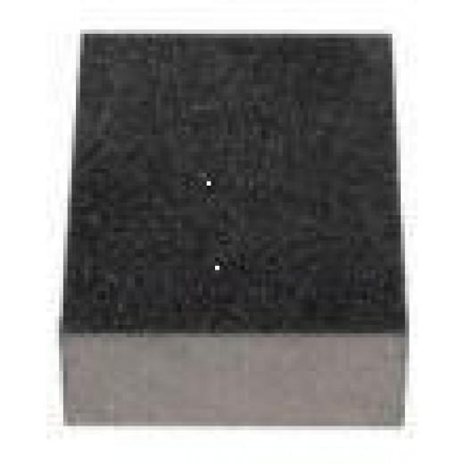 Bureta pt slefuire medie (N.100) ,100*70*25 mm