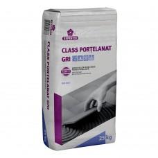Adeziv   Class Portelanat, GRI,25 kg, pt gresie porcelan,(80)