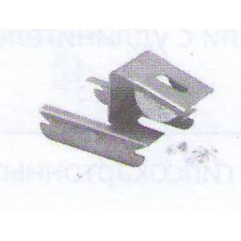 Conector *  de fixare a profilelor CD 60x27 NIDA (tanc)