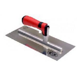 Drisca * de inox pt gips, maner bicomp.280x130mm, 127128-2KO