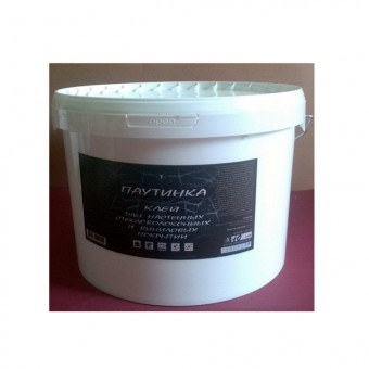 Adeziv *   tapete  PAUTINCA,10 kg,pt tapete fibra de sticla,MD