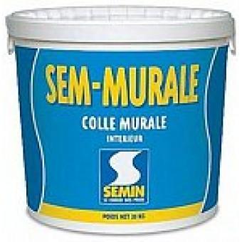 Adeziv *   tapete SEM-MURALE,10 kg,p/tapete fibra/sticla