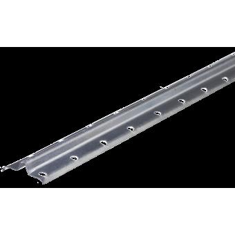 Rigla  maiacioc STD, W 6mm x3.0 m,(25) ghidaj pt tenc.ciment
