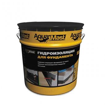 Hidroizolare Mastica pentru fundament, 18 kg, 1kg/m2,  (18 L)