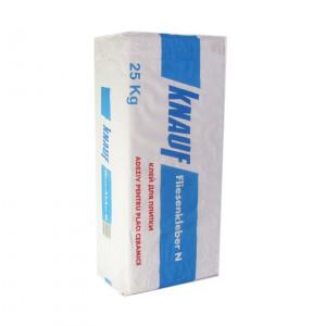 Adeziv  FLIESENKLEBER-N, adeziv pt placi ceramice, 25kg (48)