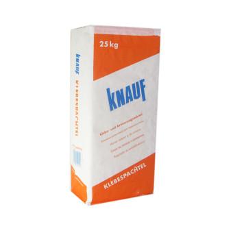 Adeziv     KLEBERSPACHTEL pt polistirol si vata, 25kg KNAUF(48)
