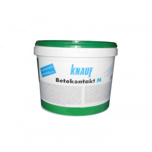 Betokontakt (Super contact) 10 kg,Knauf MD interior,grund pe beton (20)