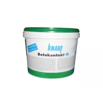 Betokontakt (Super contact) 20 kg,Knauf MD interior,grund pe beton (10)