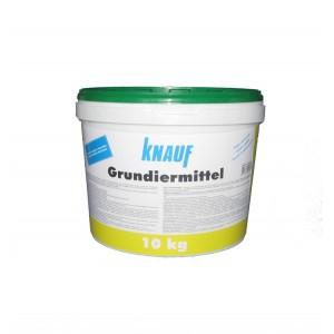 Grund    Grundiermittel  KNAUF  10 kg, int-ext. (1:5  pt BCA )