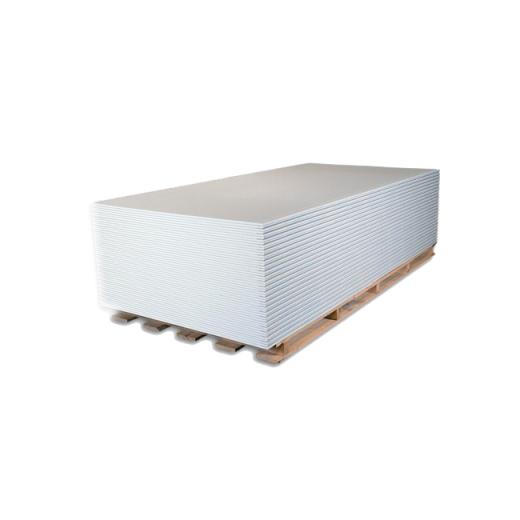 Gips-carton NORGIPS (Decoform) 1,2x2,6m x 6,5 mm