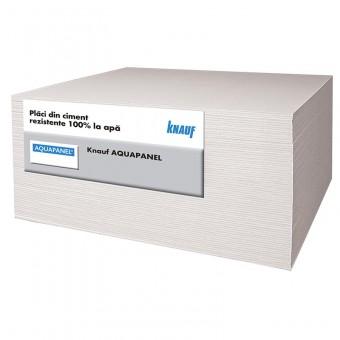 Aquapanel KNAUF 0.9m*2.4 m**12.5mm pt exterior (30)
