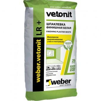 Chit   VETONIT  LR+,  20 kg, chit pt interior  (48)