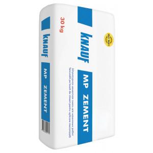 MP-Zement ,  tenc. mas, ciment  1-3 cm  KNAUF, 30kg (40)