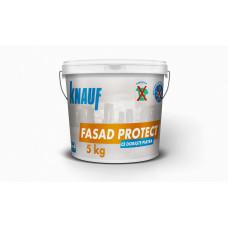 Hidroizolare   KNAUF  FASAD  PROTECT   (5 kg)  ( 200gr/m2)