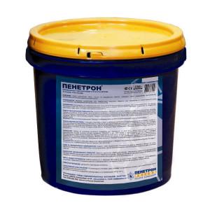 Hidroizolare  Penetron (5 kg) ( 1 kg/m2 - 2 straturi)