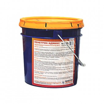 Hidroizolare  Penetron Admix (4 kg)  1%