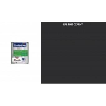 Supermal, 2.5  L, neagra, vopsea email F520